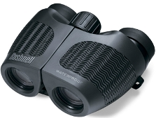 Бинокль Bushnell 10x26 H2O ROOF COMPACT