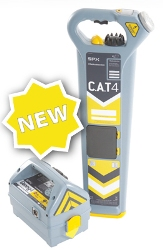 Трассоискатель Radiodetection C.A.T4 + Genny4 NEW!!