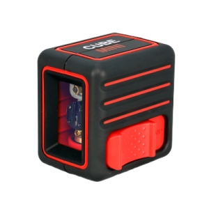 Лазерный нивелир ADA CUBE MINI PROFESSIONAL EDITION